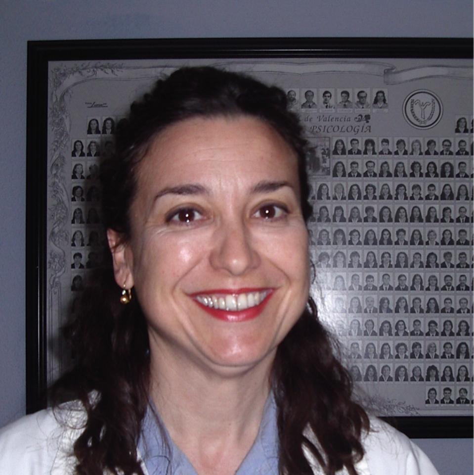 Esperanza Navarro-Pardo