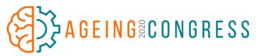 Ageing Congress 2020 Logo